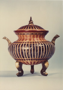 Chinese Basket 1
